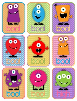 Boo! A Scary-Fun Card Game - Fry's High Frequency Words: Third Hundred