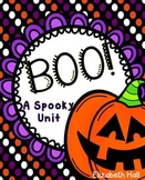 Boo- A Spooky Unit