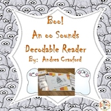 Boo!  An /oo/ Sounds Mini Unit