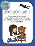 Boo Boo Bear