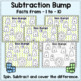 Boo Bump!  Halloween Addition and Subtraction - Freebie in the Preview!