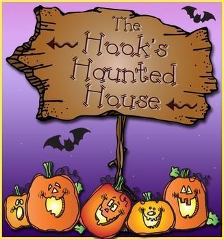 Boo News Halloween Clip Art Download