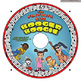 Booger Boogie w/Musical CD - Hard Cover