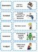 Book 1: Units 1-3 Word Wall Grade 3 Treasures ©2009 NEW AND IMPROVED