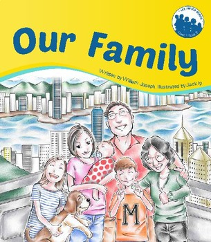 Book 2; Our Family