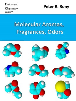 Book 5 Aromas, Fragrances, and Odors (Enrichment Chemistry Series)