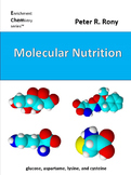 Book 6 Molecular Nutrition (Enrichment Chemistry Series)