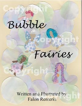 Book About Handwashing/Washing Hands Cute!