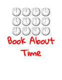 Book About Time to the Hour and Half