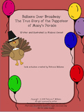 "Book Activities for ""Balloons Over Broadway"""