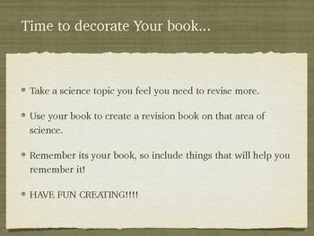Book Art Presentation