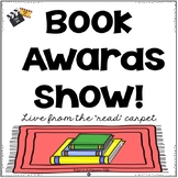 Book Awards Ceremony