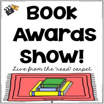 Book Awards Ceremony