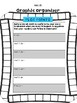 Narrative Writing Graphic Organizers - Characters, Plot, Story Elements