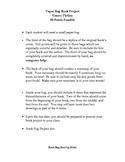 Book Bag Report