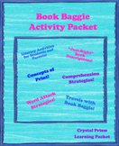 Book Baggie Activity Packet