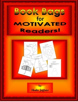 Book Bags for Motivated Readers