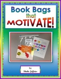 Book Bags that MOTIVATE