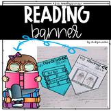 Book Banner