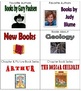 Book Basket Labels for Classroom Library