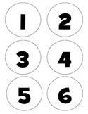 Book Basket Numbers