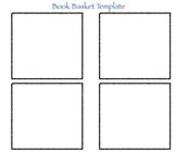 Book Basket Template Mac