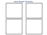 Book Basket Template Windows