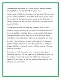 Book Battle Fun - Shadow on the Mountain by Margi Preus