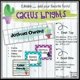 Book Bin Labels, Editable Name Tags, Target Adhesive Labels