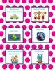Book Bin Labels and Individual Book Labels