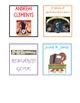 Book Bin Labels for Elementary Teachers