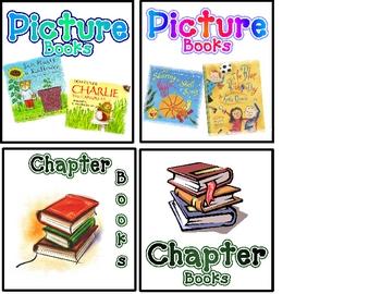 Book Bin Labels2