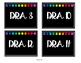 Book-Bin Lables {DRA} Script!! A-70+