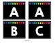 Book-Bin Lables {Fountas & Pinnell} A-Z