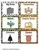 Book Bin / Library Labels  - Animal Print - ZisforZebra -