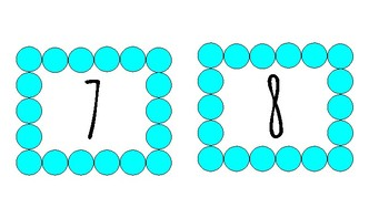 Book Bin Numbers