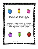 Book Bingo for Independent Reading
