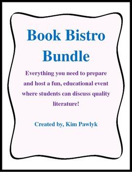Book Bistro Bundle