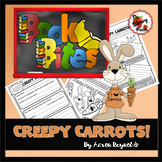 Book Bite {Creepy Carrots!}