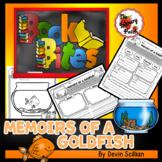 Book Bite {Memoirs of a Goldfish}