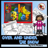 Book Bite {Over and Under the Snow}