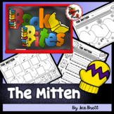 Book Bite {The Mitten}