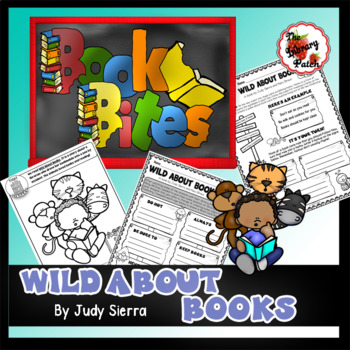 Book Bite {Wild About Books}