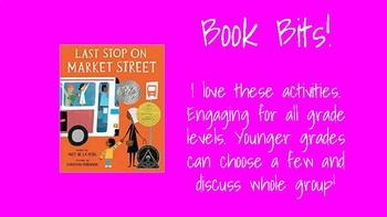 Book Bits: Last Stop on Market Street