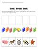 Book! Book! Book! Sequencing Activities