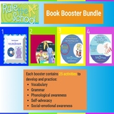 Book Booster Bundle