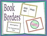Book Borders