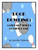 Book Bowling