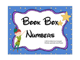 Book Box Numbers