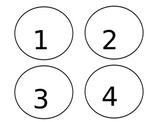 Book Box Numbers (Editable)